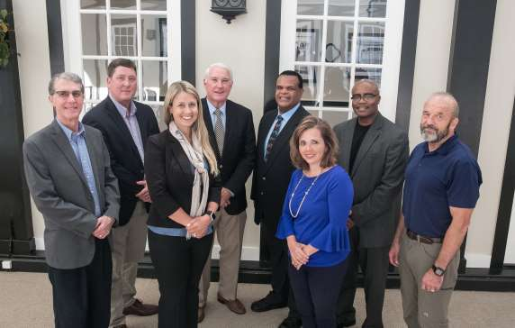 Clemmons Community Foundation Announces the Election of its Board of Director Officers Copy