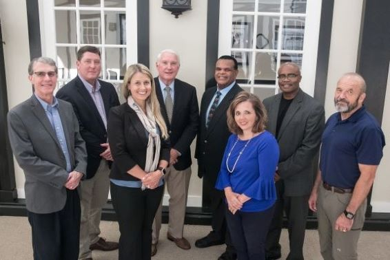 Clemmons Community Foundation Elects New Officers