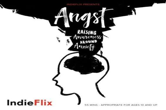 Angst - Raising Awareness Around Anxiety