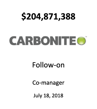 Carbonite, Inc.