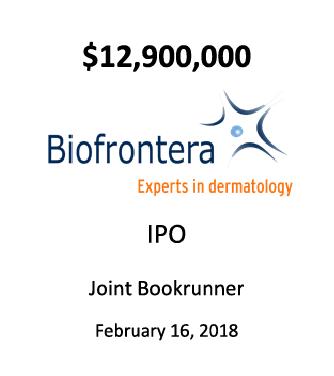 Biofrontera AG