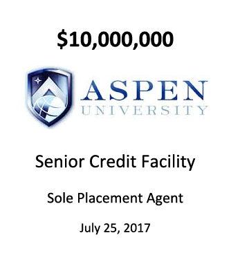 Aspen Group, Inc.