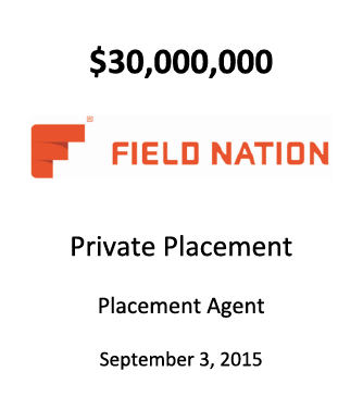 Field Nation, LLC