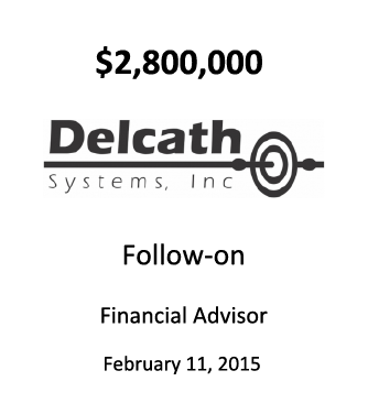 Delcath Systems, Inc.