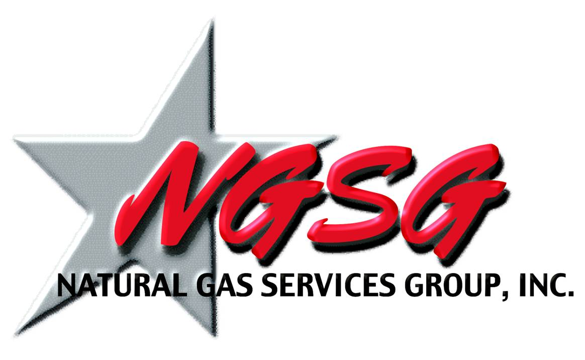 Natural Gas Services Group