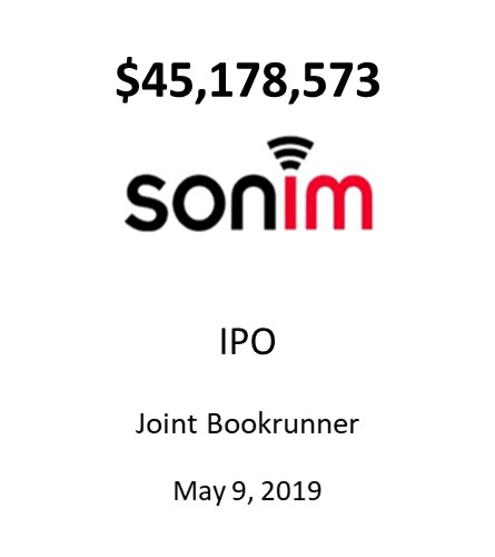 Sonim Technologies, Inc.
