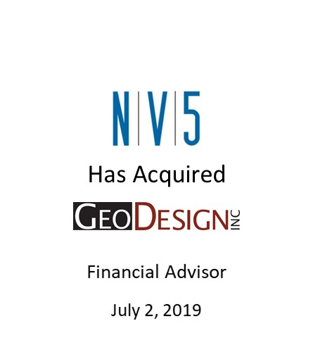 NV5 Global, Inc.