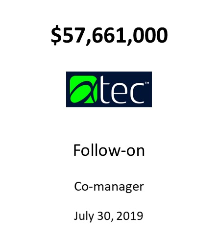 Alphatec Holdings, Inc.