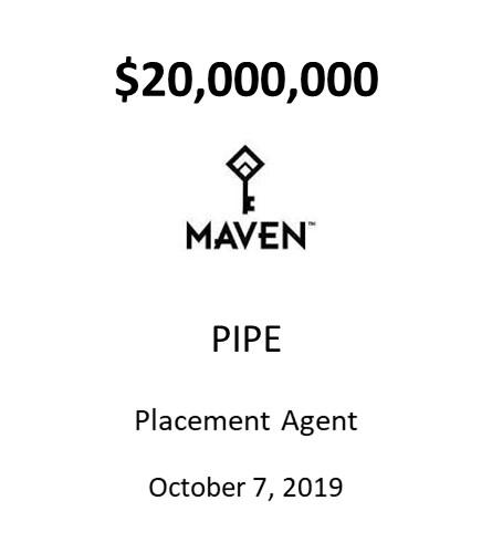 TheMaven, Inc.