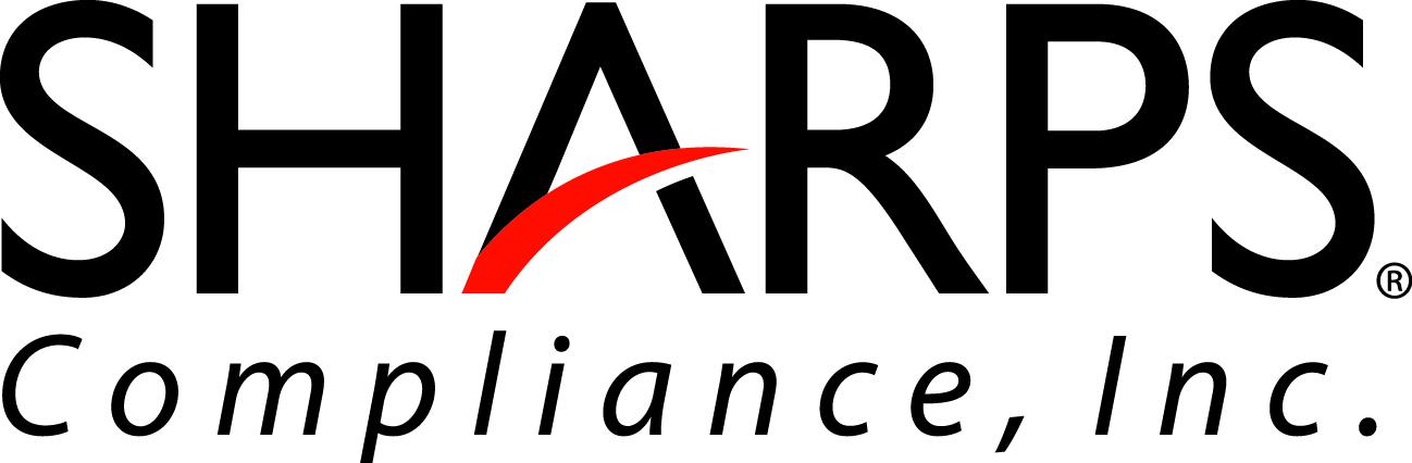 Sharps Compliance Corp.