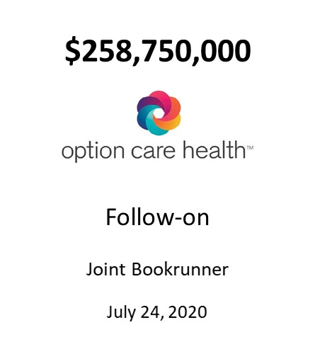 Option Care Health, Inc.