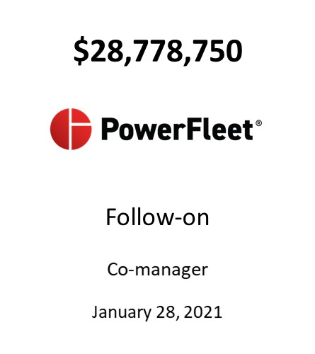 PowerFleet, Inc.