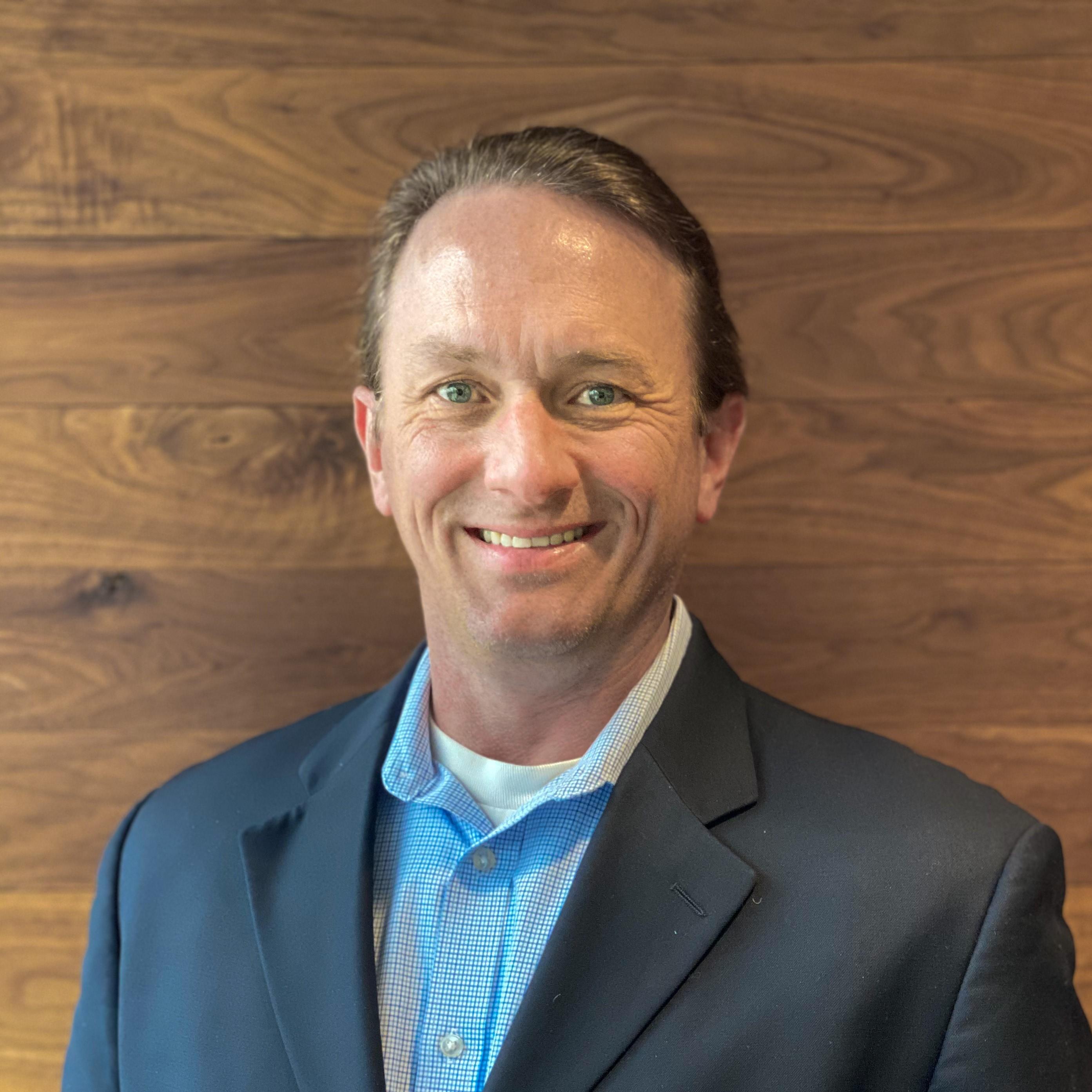 Troy Jensen, CFA