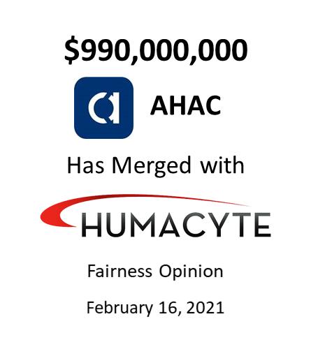 Alpha Healthcare Acquisition Corp.