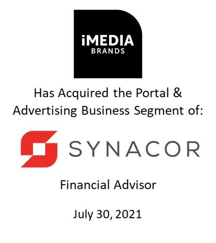iMedia Brands, Inc