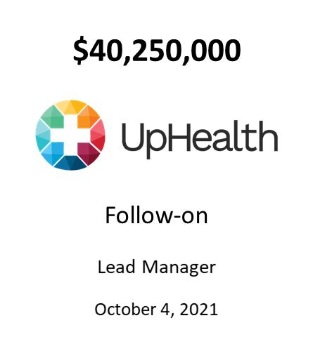 UpHealth, Inc.