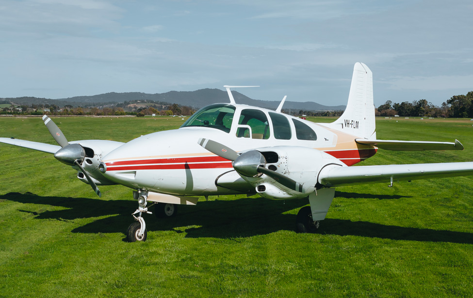 Beechcraft Travelair