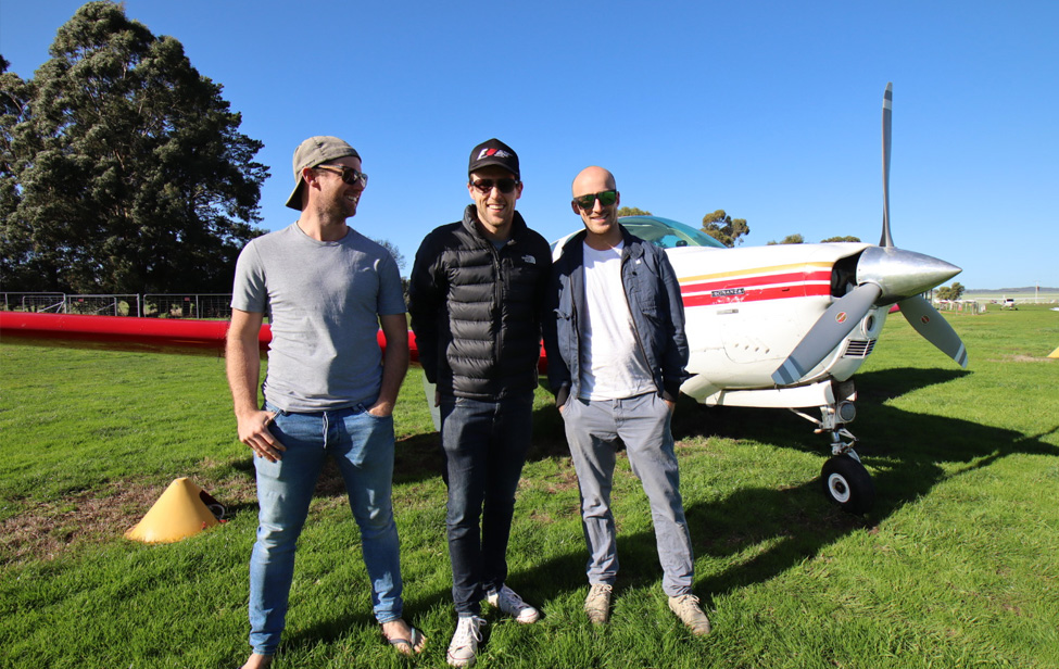 Yarra Valley Aviation - Recreational Pilots Licence