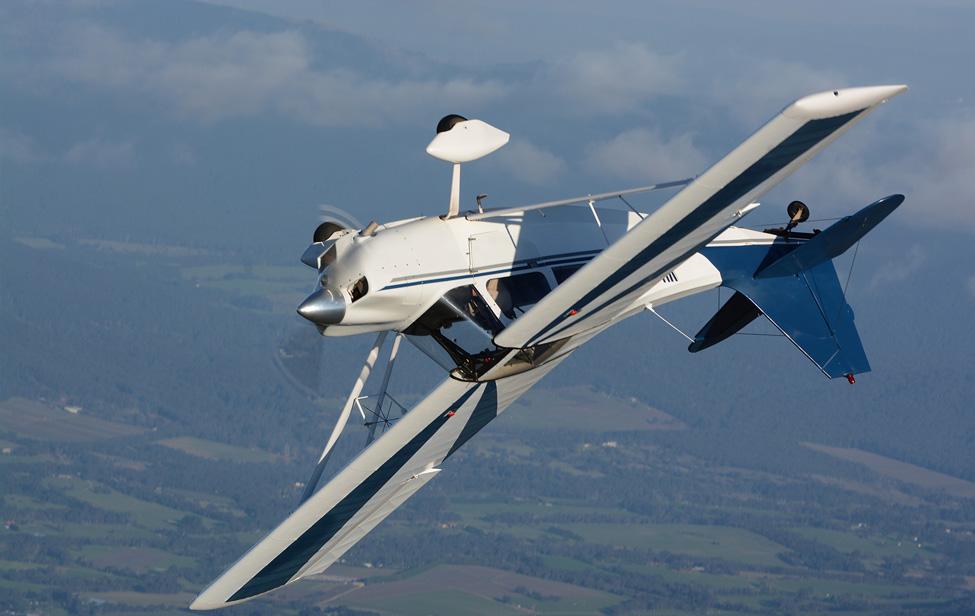 Yarra Valley Aviation - Aerobatics