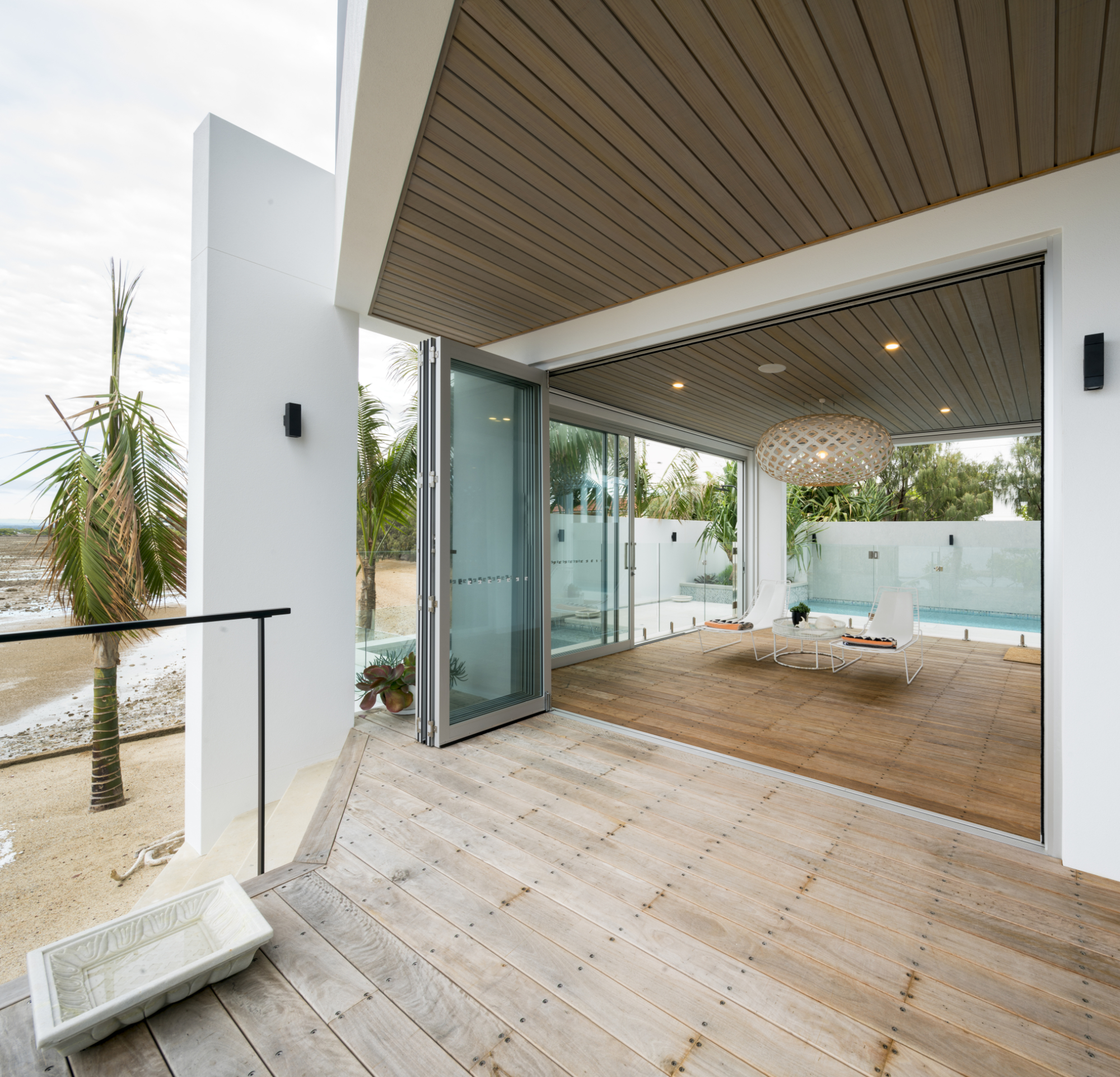 Bi-fold doors Geraldton