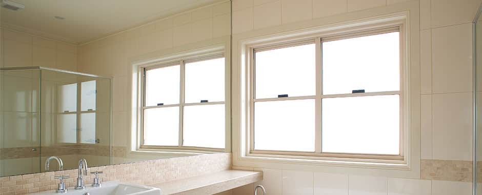 double hung windows geraldton bathroom