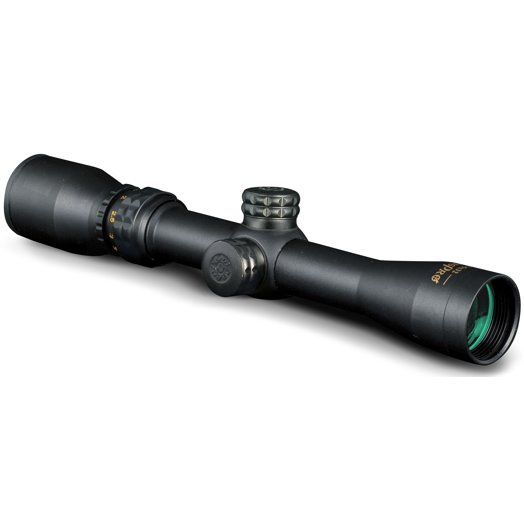 Konus Optics KonusPro 1.5-5x32mm  .25 MOA- 30/30