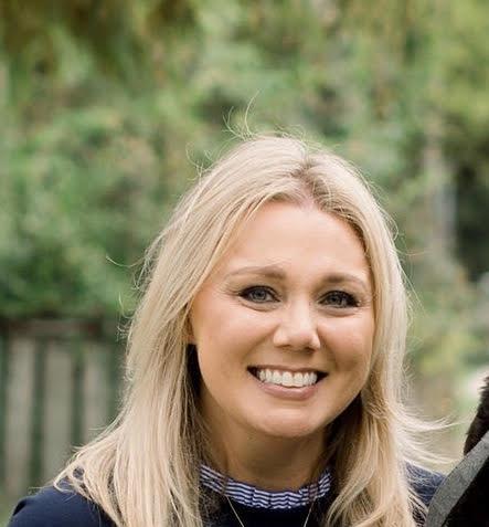 Sarah Drude