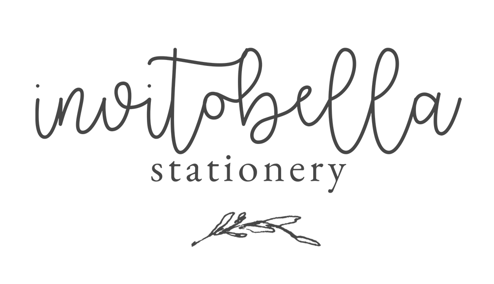 InvitoBella Stationary