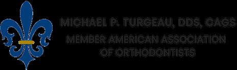 Dr. Michael Turgeau, DDS