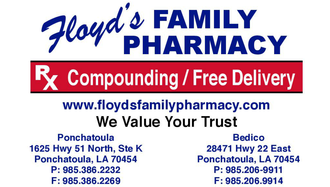 Floyds Family Pharmacy