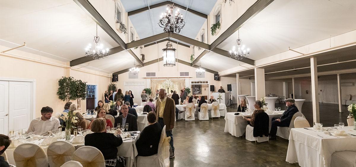 Wine Pairing Dinner 2021
