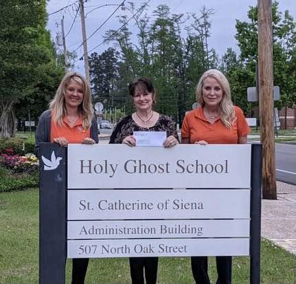 Holy Ghost Catholic School