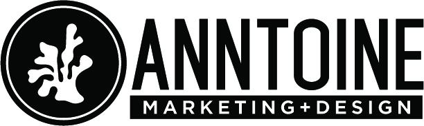 Anntoine Marketing + Design