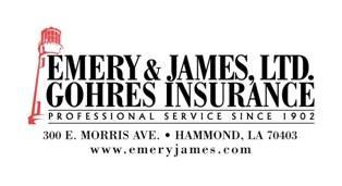 Emery & James, Ltd.