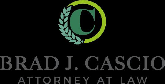 Brad J. Cascio