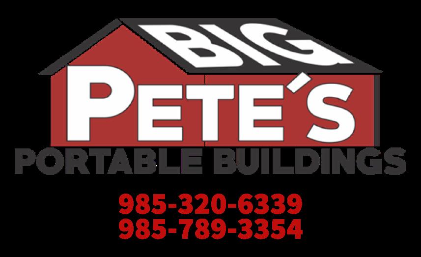 Pete's Portable Buildings