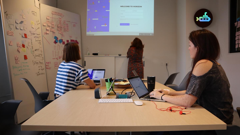 product team presentation