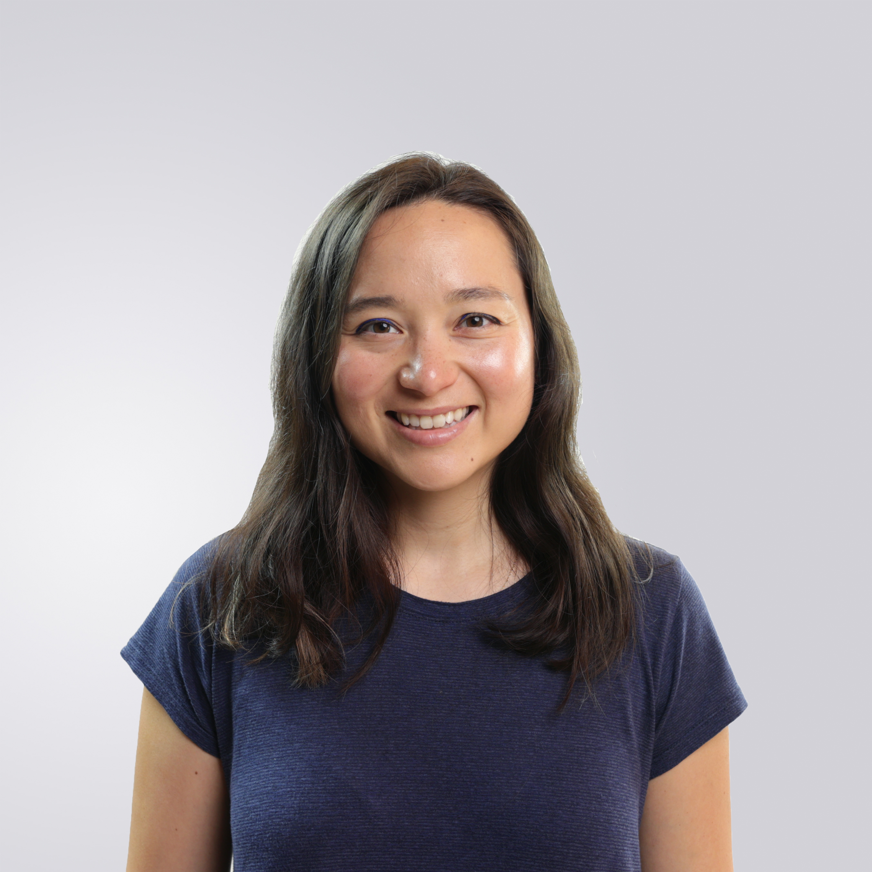 Sarah Smiling