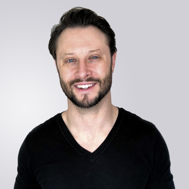 Brandon Smiling