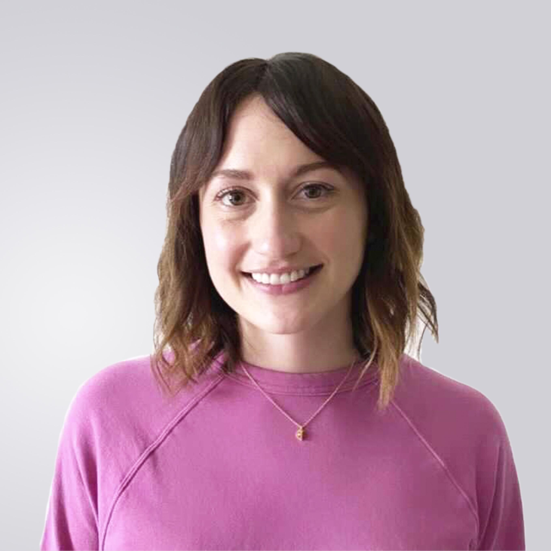 Brooke Smiling