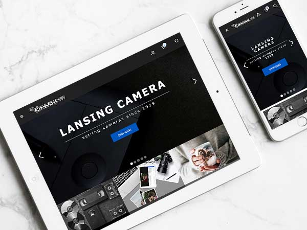 Lansing Camera