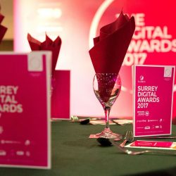 Surrey Digital Awards 2017