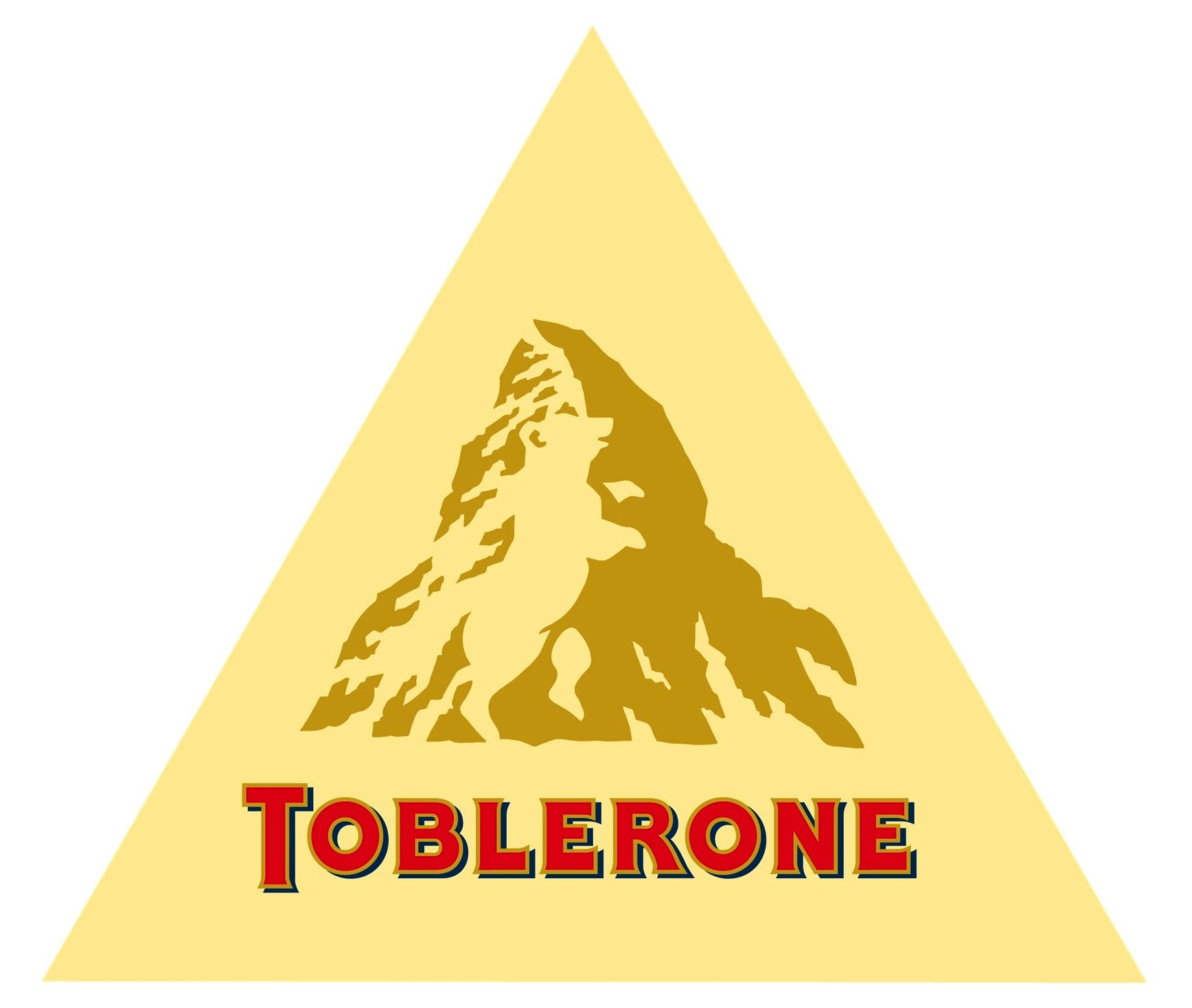 Toblerone - Logo