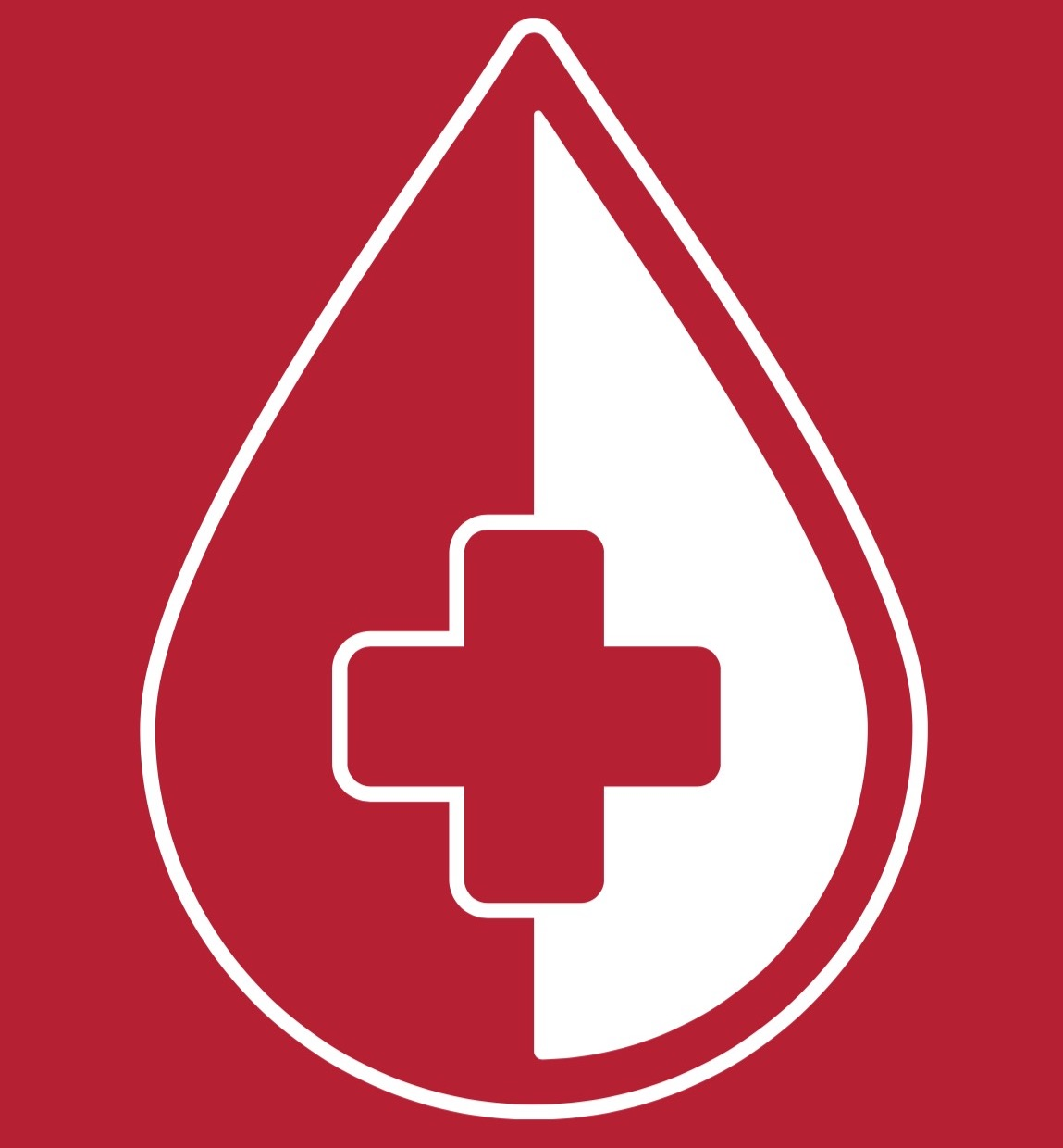 Picture of bleed logo