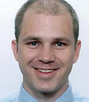 M. Brandon Westover, MD, PhD