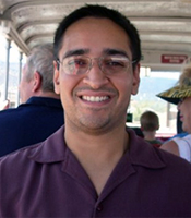Mouhsin Shafi, MD, PhD