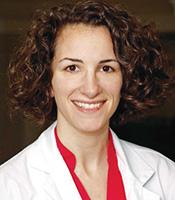 Melita (Barkhoudarian) Petrossian, MD