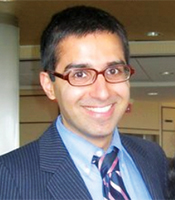 Davender Khera, MD