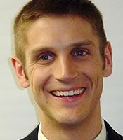 Bradley Molyneaux, MD, PhD