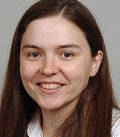 Susanna Mierau, MD, DPhil